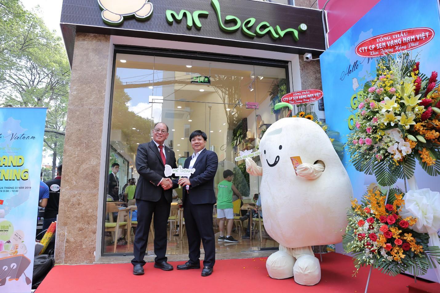"""Mr Bean và đậu nành – """"Siêu thực phẩm"""" dành cho sức khỏe - Ảnh 7."""