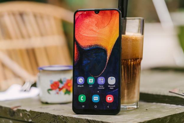Đây là smartphone giá 7 triệu đồng nhưng hội tụ đủ 5 tính năng của các dòng máy cao cấp - Ảnh 1.