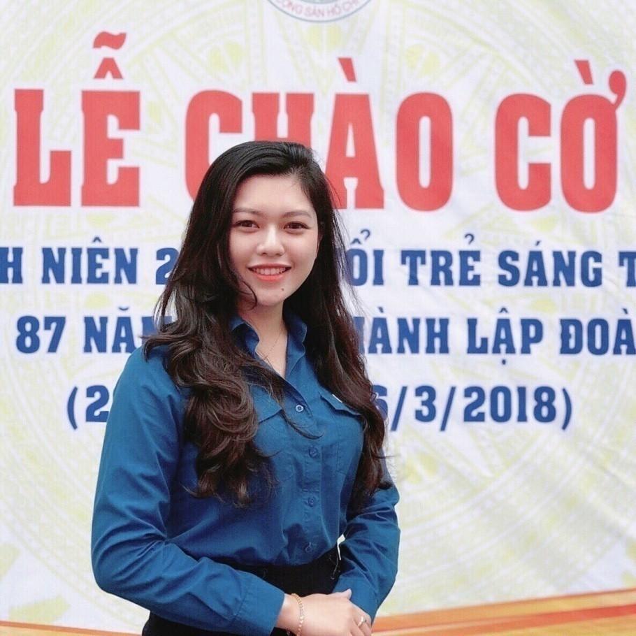 """""""Biệt đội"""" giảng viên trẻ 9x hút sinh viên rần rần tại Học viện Thanh thiếu niên Việt Nam - Ảnh 5."""