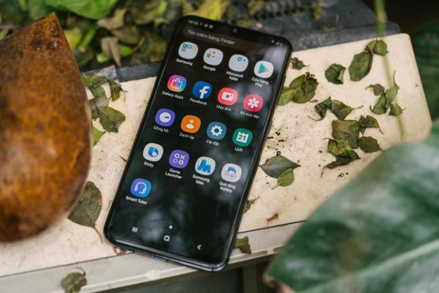 Đây là smartphone giá 7 triệu đồng nhưng hội tụ đủ 5 tính năng của các dòng máy cao cấp - Ảnh 6.