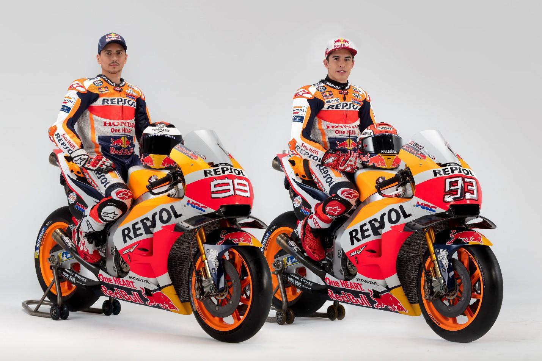 Repsol Honda Team đã sẵn sàng cho mùa giải MotoGP 2019 - Ảnh 1.