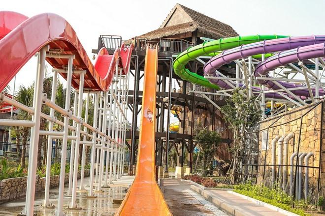 """Tháng 4 này, nhất định phải khai hội mùa hè ở Typhoon Water Park, 500 vé """"free"""" đang chờ đón! - Ảnh 3."""