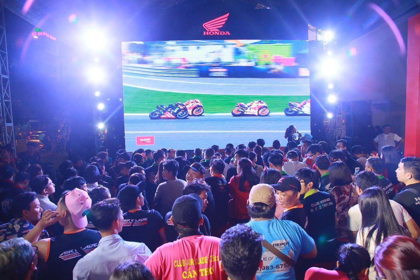 Repsol Honda Team đã sẵn sàng cho mùa giải MotoGP 2019 - Ảnh 5.