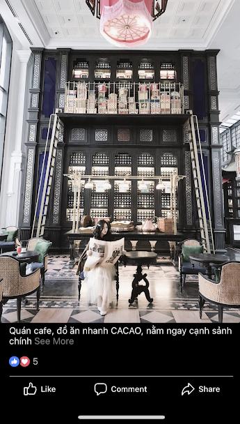 Check in sang chảnh như rich kids tại khách sạn 5 sao mới toanh ở Sapa - Ảnh 6.