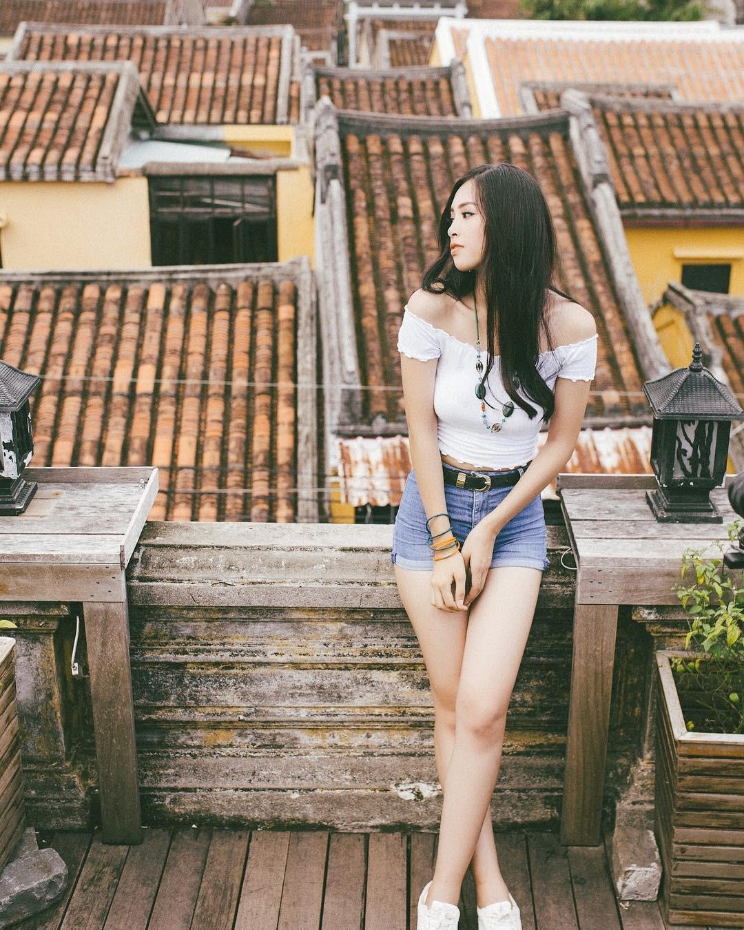 Đo độ chất chơi của 4 hoa hậu: Đỗ Mỹ Linh, Tiểu Vy có thất thế trong cuộc đua hàng hiệu với Minh Tú và Phương Khánh? - Ảnh 10.