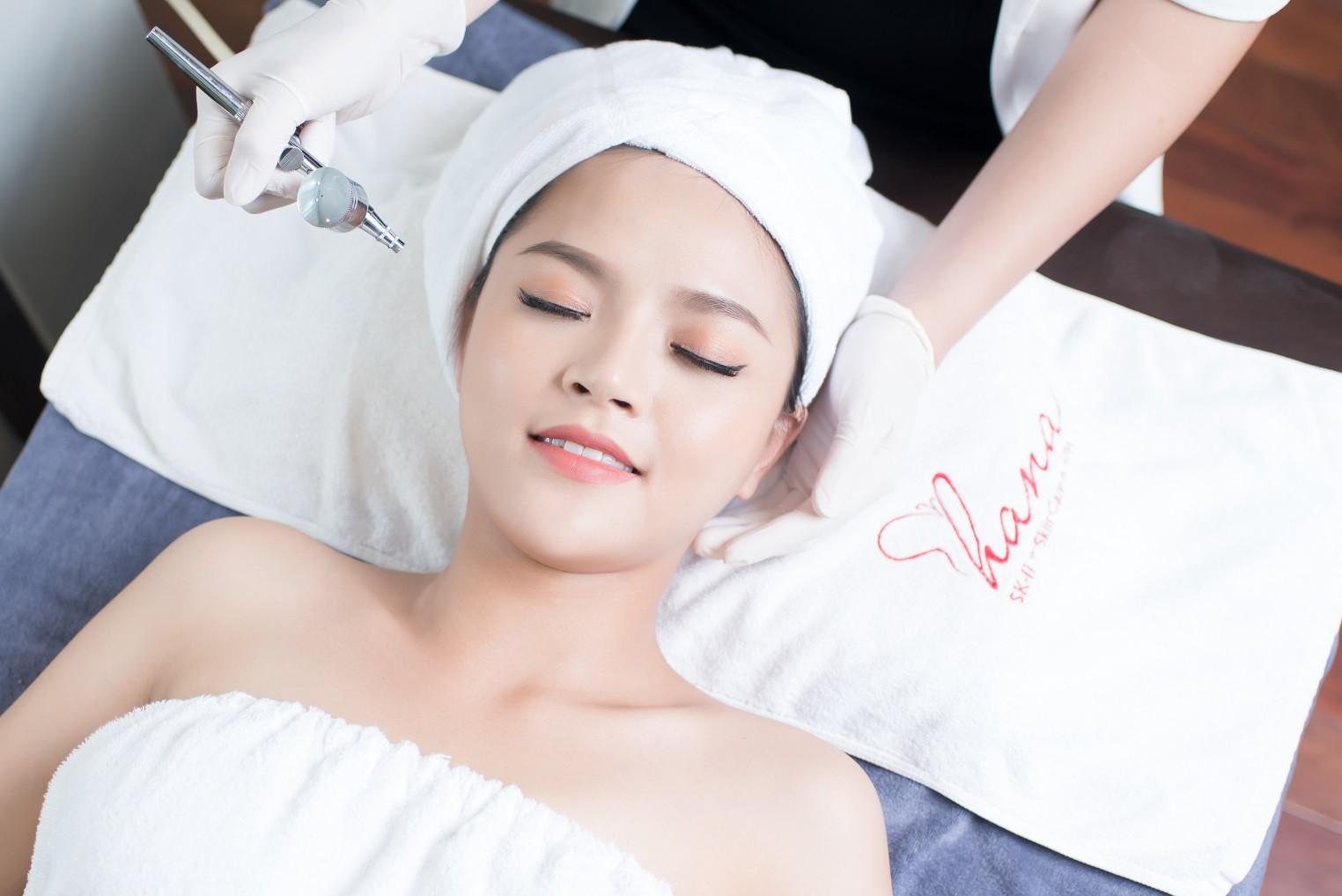 Quà tặng 8/3 hấp dẫn cho các nàng từ HANA Beauty Spa - Ảnh 2.