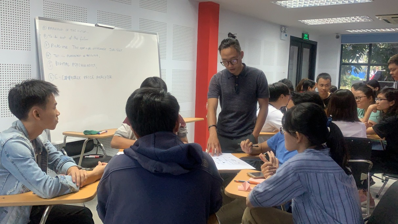 Starter by Schoolab@INTEK: Chương trình giúp các bạn trẻ từ phác thảo ý tưởng khởi nghiệp đến sẵn sàng tiến vào thị trường! - Ảnh 2.