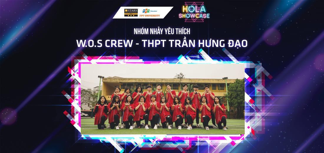Dàn dancer đình đám Hải 2D, Small River, Mai Tinh Vi cùng ngồi ghế nóng cuộc thi nhảy Hola Showcase của Đại học FPT Hà Nội - Ảnh 3.