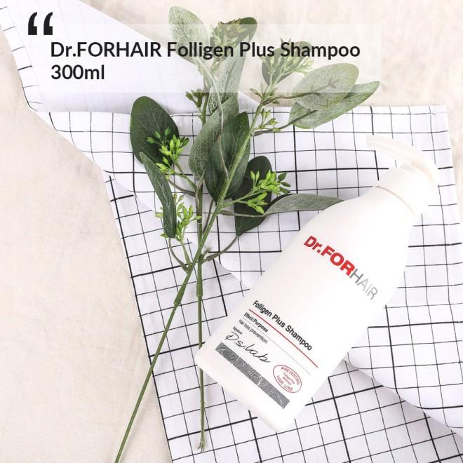 """Giật mình khi tóc giảm gãy rụng hẳn nhờ """"dầu gội chuyên gia"""" Dr.FORHAIR đang gây sốt xứ Hàn - Ảnh 4."""