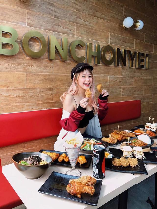 """Gà rán Bonchon khiến cả thế giới """"bồn chồn"""" cuối cùng đã xuất hiện ở Việt Nam! - Ảnh 4."""