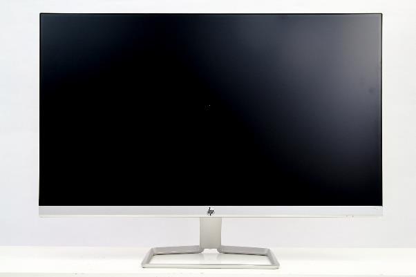 Bộ 3 màn hình mỏng nhất của HP được phân phối chính hãng tại Việt Nam - Ảnh 1.