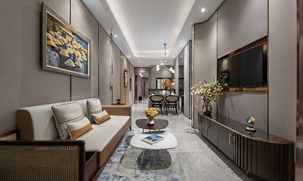 Hongkong Land ra mắt khu nhà mẫu dự án The Marq tạI TP. Hồ Chí Minh - Ảnh 4.
