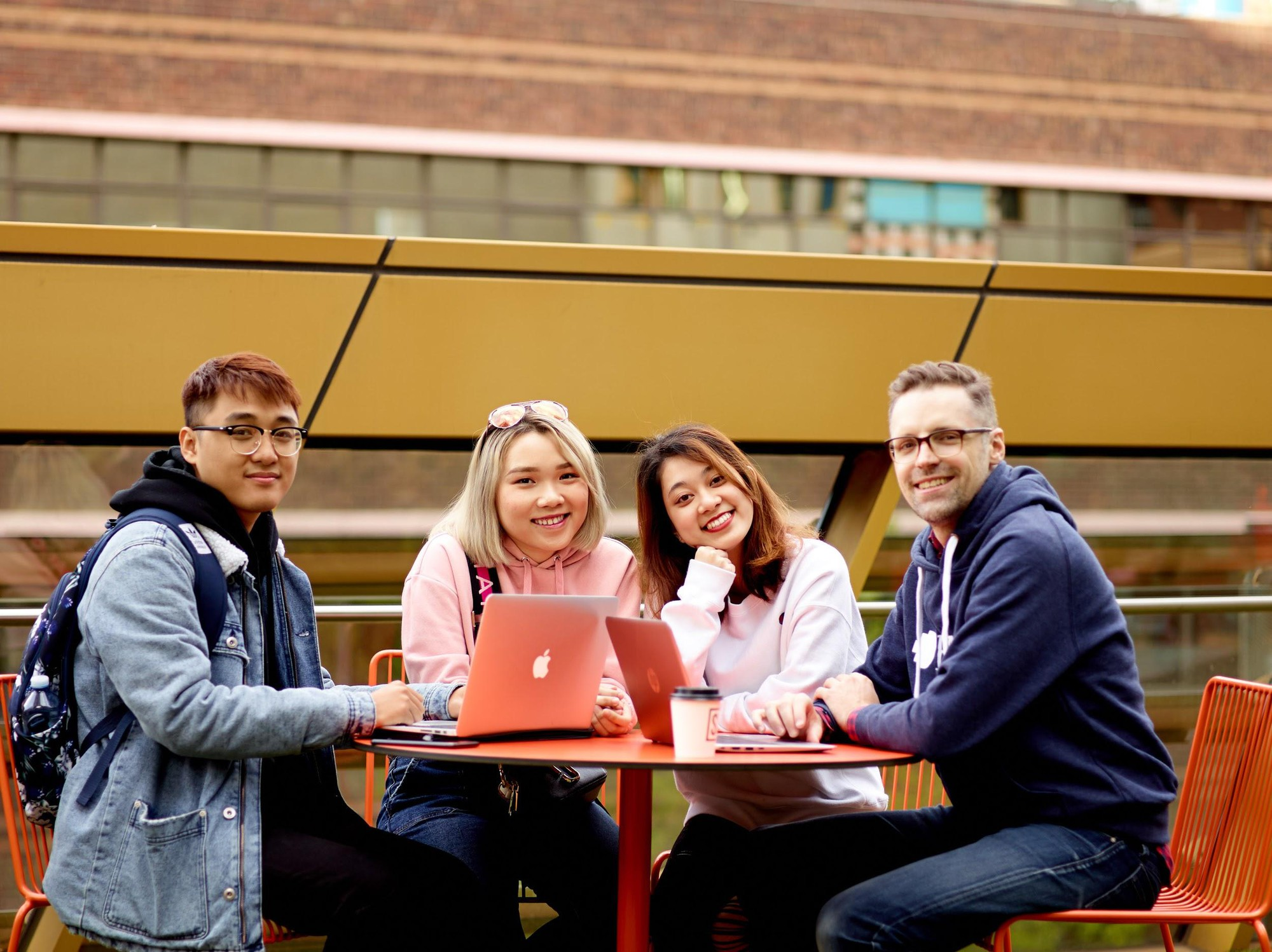 Xách ba lô lên và đi du học RMIT Melbourne - Ảnh 3.