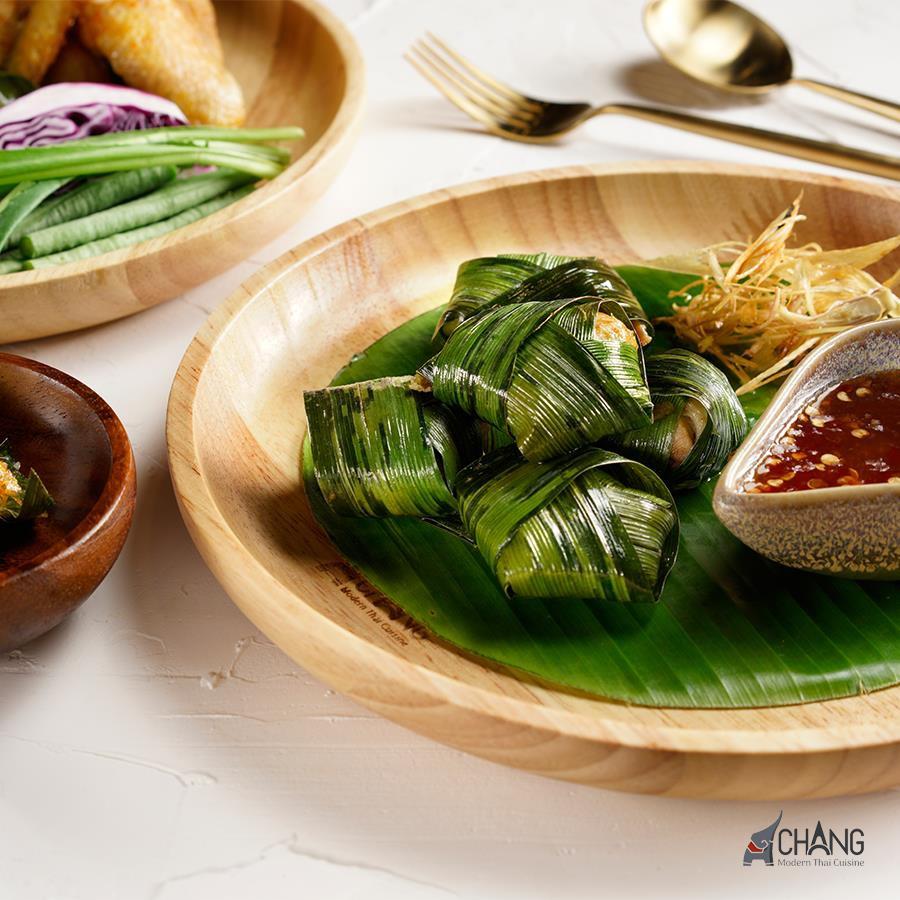 Songkran đã qua, nhưng đừng quên khám phá những món ngon khó cưỡng của xứ sở chùa Vàng - Ảnh 4.