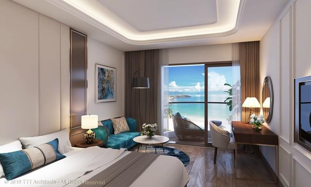 Unit Hotel – Kênh đầu tư mới thu hút nhà đầu tư - Ảnh 2.