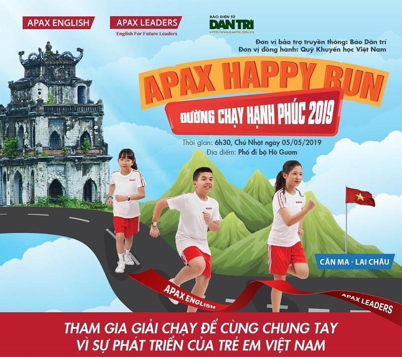 Trước sức nóng của Apax Happy Run 2019, cả gia đình Hồng Đăng và Mạnh Trường đều đồng loạt đăng ký tham dự - Ảnh 3.