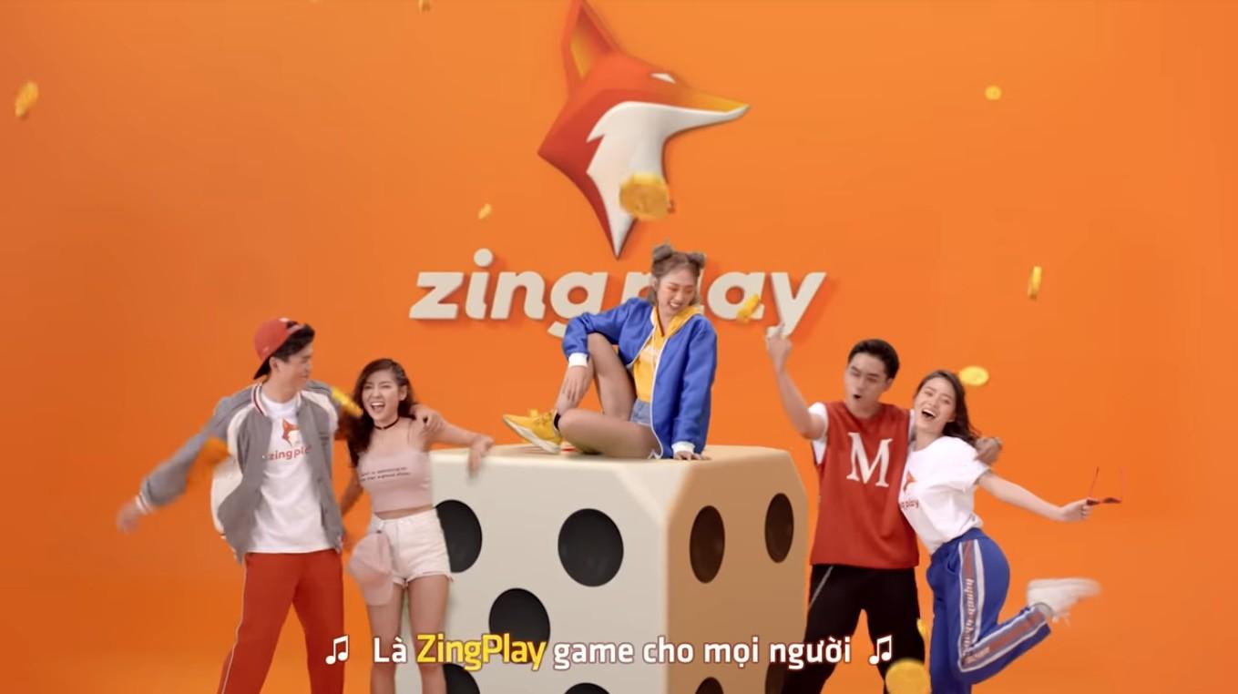 Toàn cảnh cổng game giải trí ZingPlay qua chuỗi video hoành tráng - Ảnh 6.