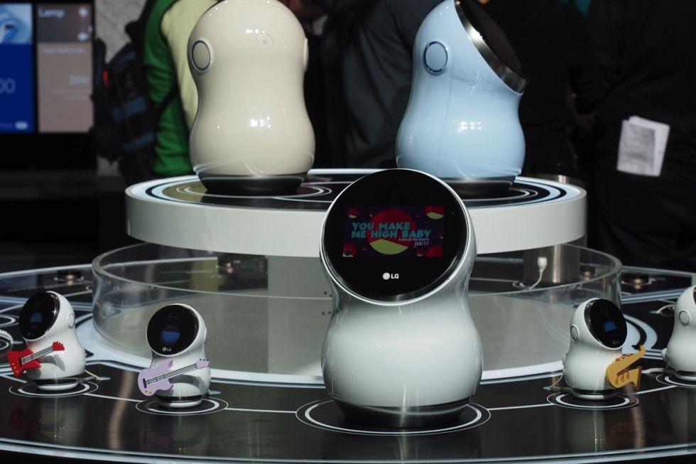 Hub Robot - Quản gia đáng yêu và được việc trong ngôi nhà thông minh - Ảnh 4.