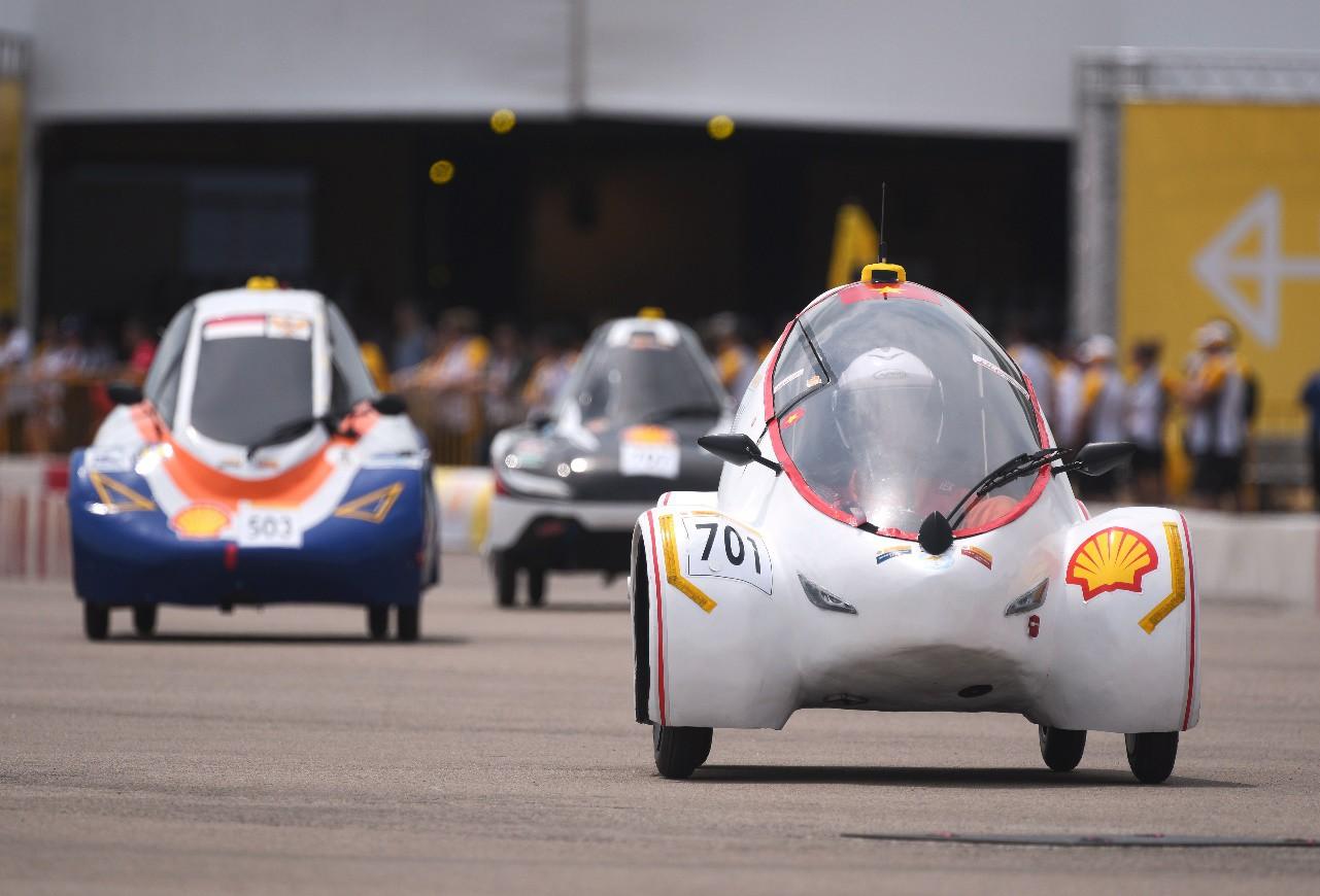 Những điều thú vị về cuộc đua xe thiết kế truyền cảm hứng cho hàng ngàn sinh viên toàn thế giới - Ảnh 1.