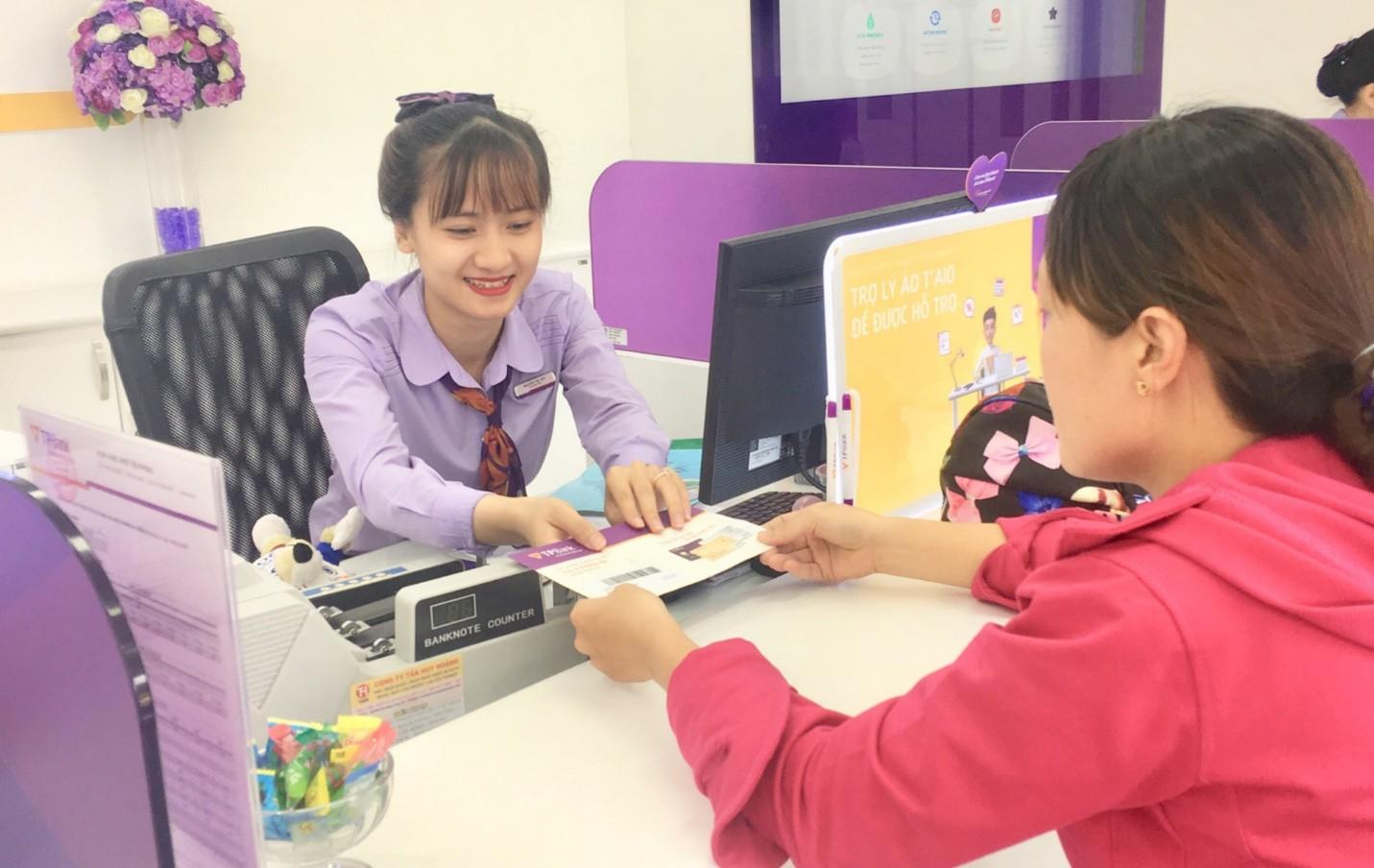 TPBank ra mắt gói ưu đãi không giới hạn, miễn tới hơn 200 triệu đồng tiền phí - Ảnh 1.