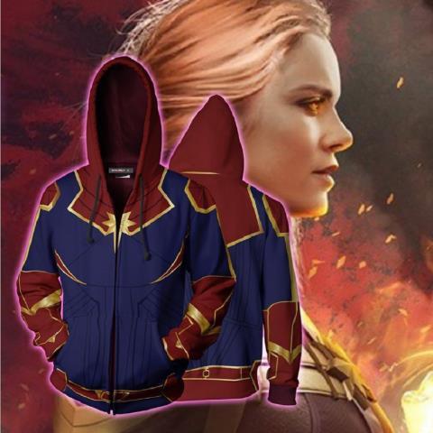 Bật mí những cực phẩm dành cho các fan Marvel thể hiện tình yêu với Avengers: Endgame - Ảnh 11.