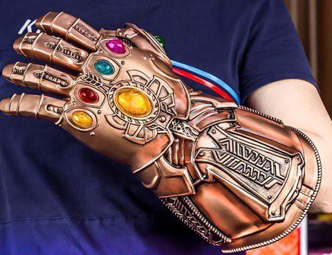 Bật mí những cực phẩm dành cho các fan Marvel thể hiện tình yêu với Avengers: Endgame - Ảnh 9.