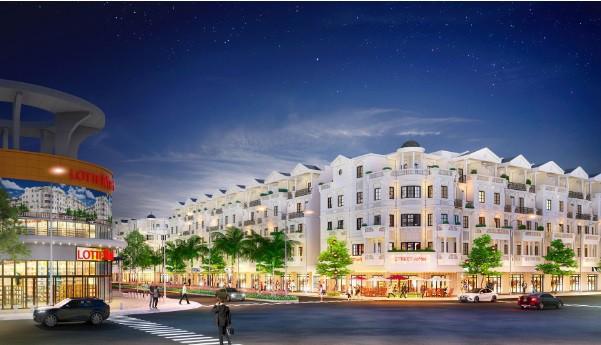 Đầu tư nhà phố thương mại: dự án nào đang đắt khách tại khu Bắc Sài Gòn? - Ảnh 1.