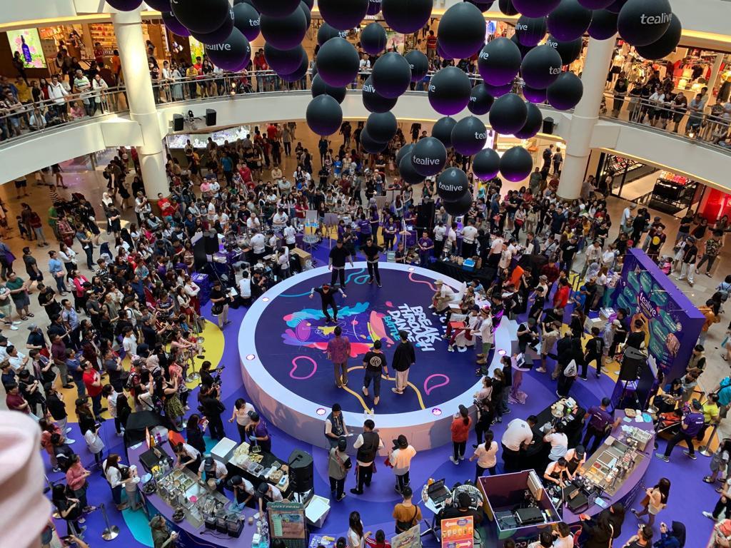 Phát hiện sự kiện siêu khủng sắp diễn ra tại Vạn Hạnh Mall vào dịp lễ - Ảnh 3.