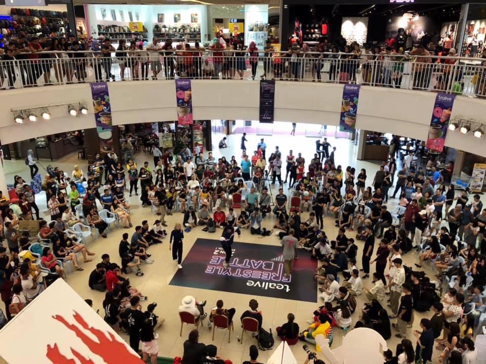 Phát hiện sự kiện siêu khủng sắp diễn ra tại Vạn Hạnh Mall vào dịp lễ - Ảnh 4.