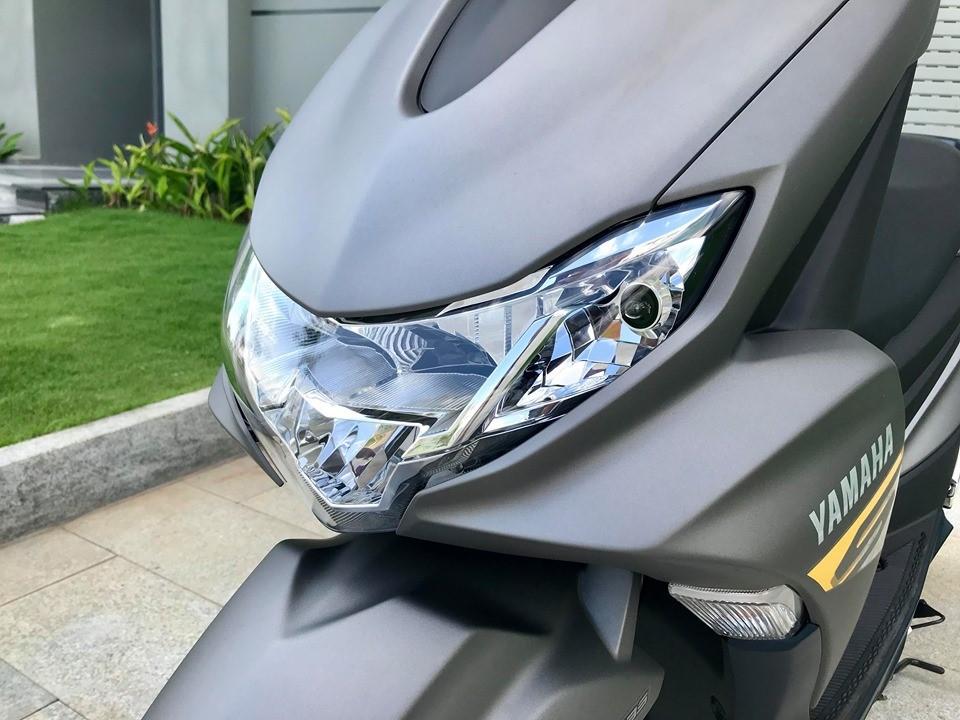 Yamaha FreeGo và những điểm cộngnổi bật - Ảnh 2.