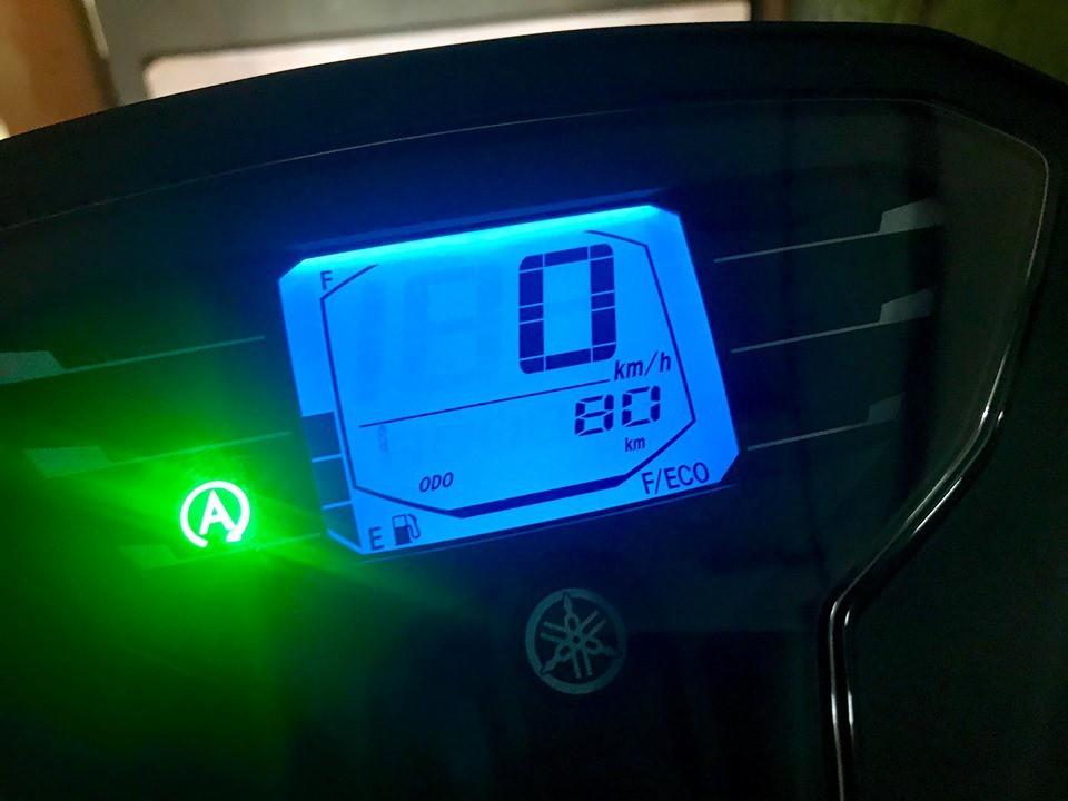 Yamaha FreeGo và những điểm cộngnổi bật - Ảnh 3.