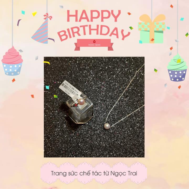Kỉ niệm sinh nhật 3 tuổi, Ngọc Gems chơi lớn tặng kim cương thiên nhiên tri ân khách hàng - Ảnh 5.