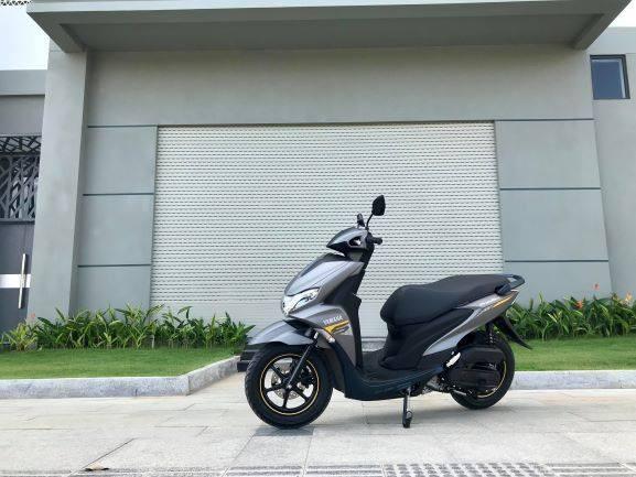 Yamaha FreeGo và những điểm cộngnổi bật - Ảnh 6.
