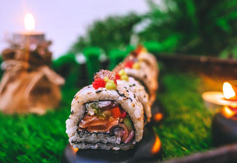 Fusion food - Xu hướng tất yếu trong ẩm thực hớp hồn thực khách Việt - Ảnh 5.
