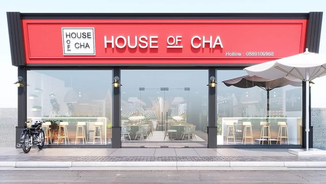 Trà sữa House of Cha khai trương chi nhánh tại Hải Dương - Ảnh 1.