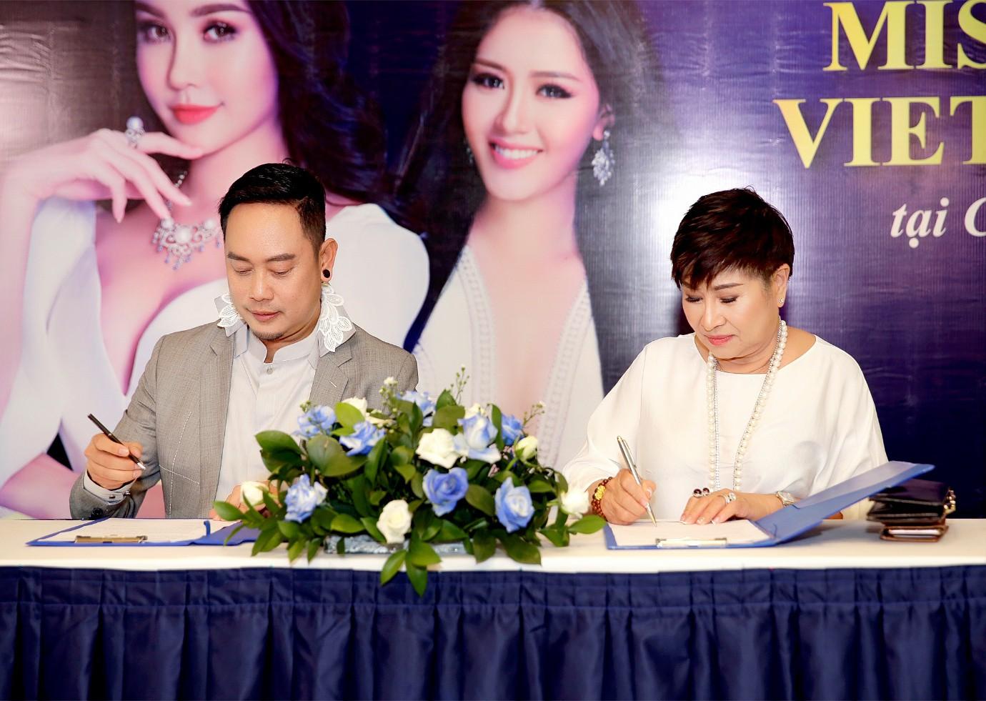 Miss Ocean Vietnam tổ chức tại Mohegan Sun Casino & Resort - Hoa Kỳ - Ảnh 1.