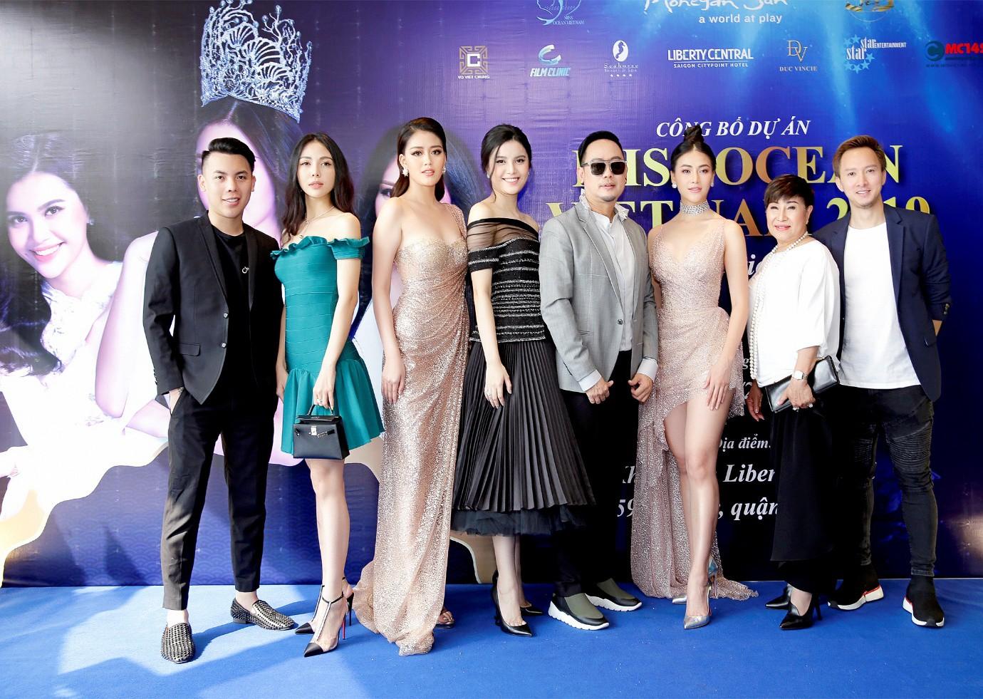 Miss Ocean Vietnam tổ chức tại Mohegan Sun Casino & Resort - Hoa Kỳ - Ảnh 2.