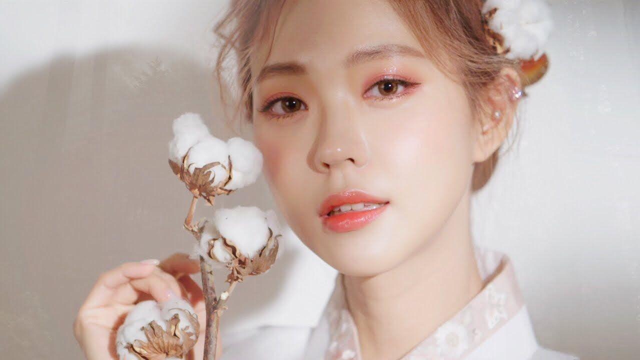 Xu hướng mới da cánh hoa lên ngôi tại Hàn Quốc, dự đoán soán ngôi da căng bóng - Ảnh 2.