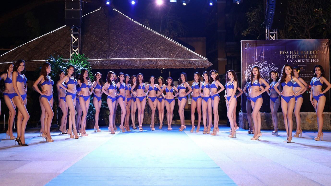 Miss Ocean Vietnam tổ chức tại Mohegan Sun Casino & Resort - Hoa Kỳ - Ảnh 4.