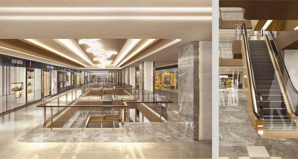 Sun Group chính thức khai trương trung tâm thương mại Sun Plaza Thụy Khuê - Ảnh 2.