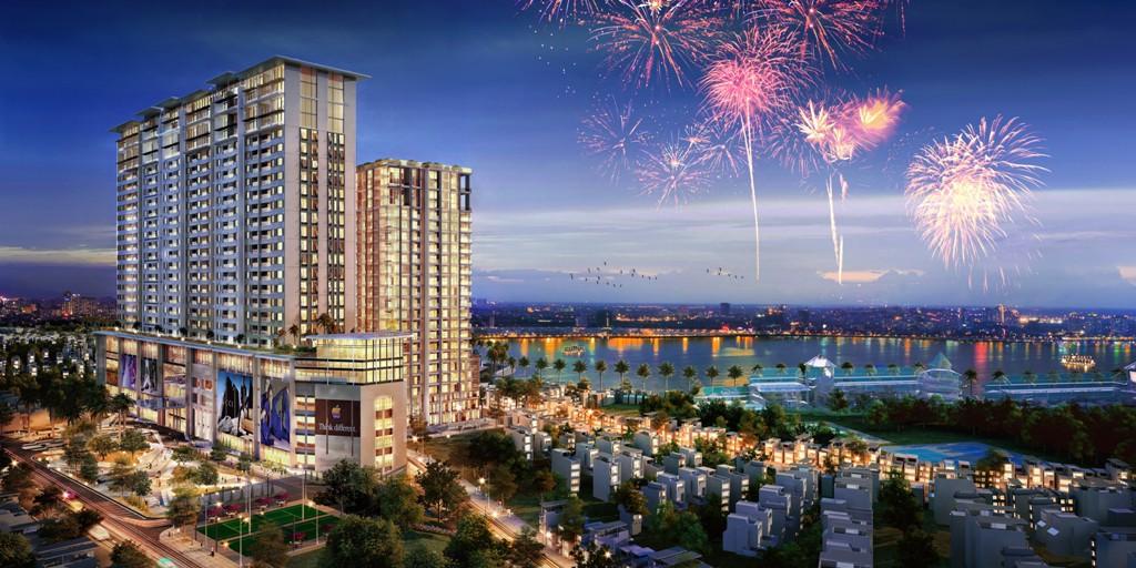 Sun Group chính thức khai trương trung tâm thương mại Sun Plaza Thụy Khuê - Ảnh 3.