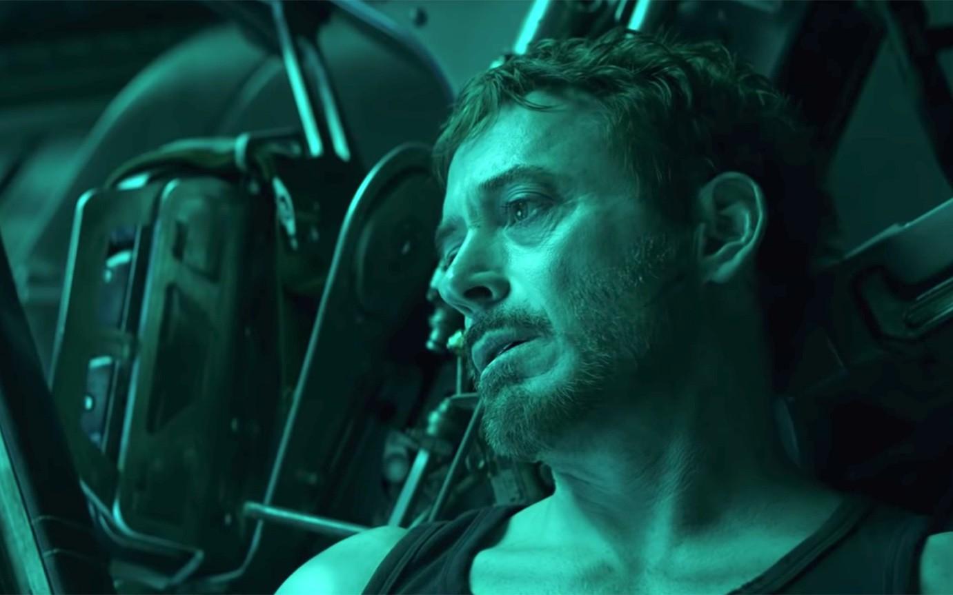 10 chi tiết ẩn trong Endgame mà dù bạn có là fan cứng Marvel cũng chưa chắc đã nhận ra - Ảnh 7.