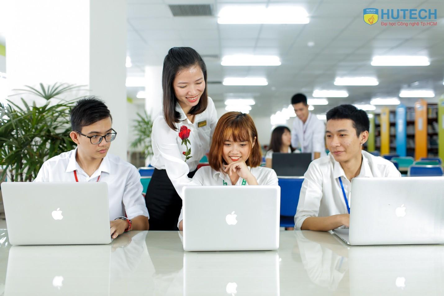 4 lưu ý chọn trường học Công nghệ thông tin - Ngành chưa bao giờ hết hot - Ảnh 4.