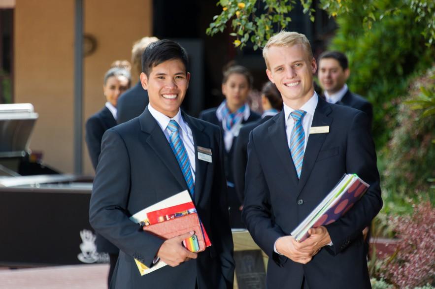 Gia nhập BMIHMS để khởi đầu thuận lợi trong ngành Hospitality - Ảnh 3.
