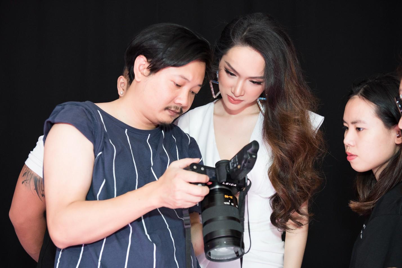 Tuấn Fr: Chàng thanh niên 7 năm chạy bàn khi đi du học Pháp tới nhiếp ảnh gia cho các tạp chí danh giá Việt Nam - Ảnh 6.