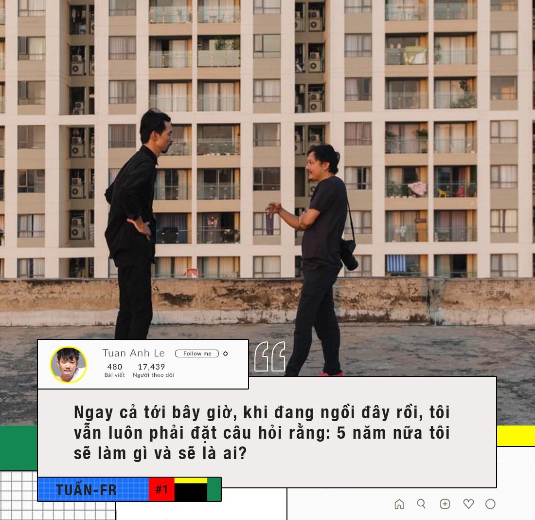 Tuấn Fr: Chàng thanh niên 7 năm chạy bàn khi đi du học Pháp tới nhiếp ảnh gia cho các tạp chí danh giá Việt Nam - Ảnh 16.