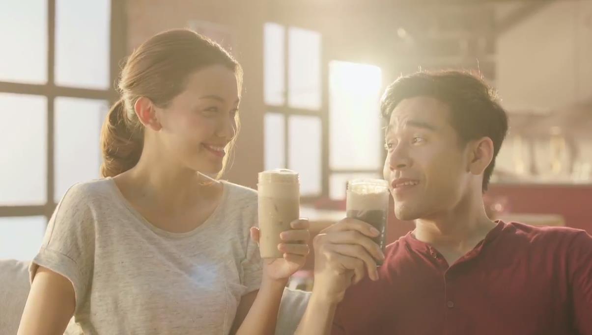 Bộ tranh vui này sẽ cho bạn biết yêu nhau mùa nóng khổ như thế nào! - Ảnh 7.