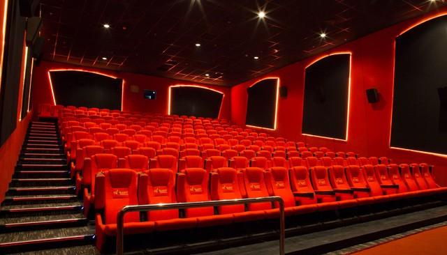 Cơn bão Cinema Starlight sắp đổ bộ thành phố Pleiku - Ảnh 5.