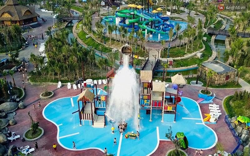 Giới trẻ phát sốt với Đại tiệc Thủy Cung sắp diễn ra tại thiên đường giải trí Sun World Halong Complex - Ảnh 2.