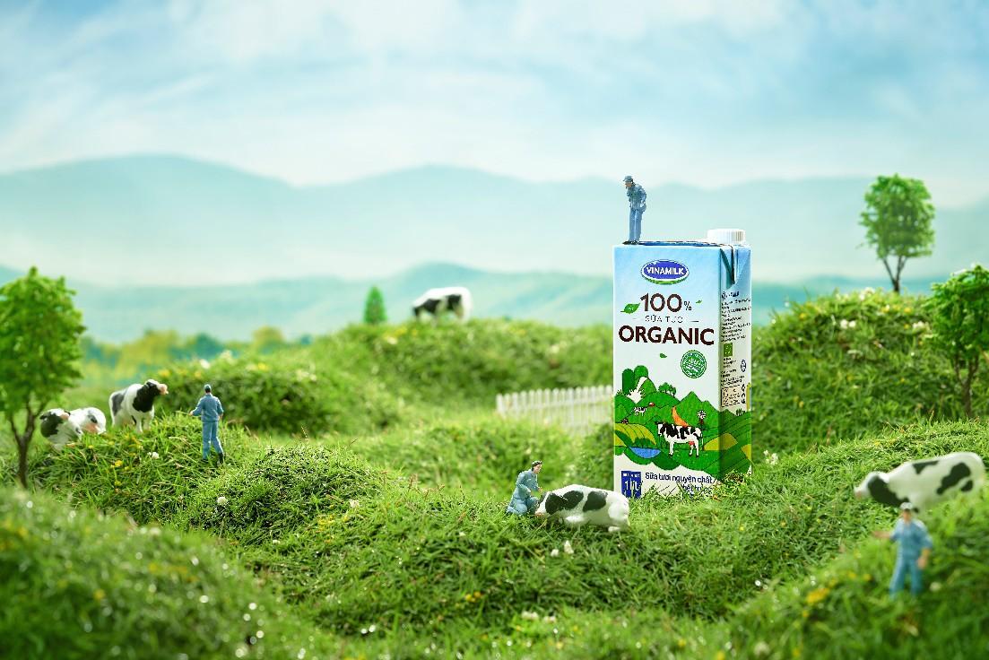 Giải mã xu hướng Organic – Cơn sốt sống xanh từ Âu, Mỹ - Ảnh 3.